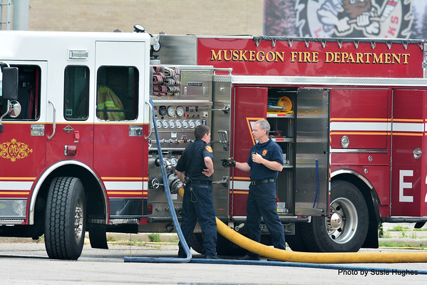 City of Muskegon Fire Dept