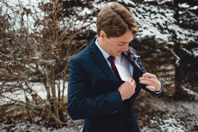 Requiem Images - Luxury Boho Winter Mountain Intimate Wedding - Seven Springs - Laurel Highlands - Blake Holly -513.jpg