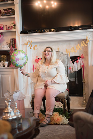 Cory's Bridal Shower