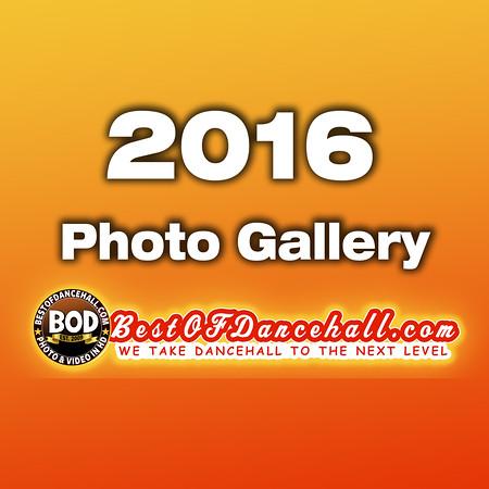 2016 Photos