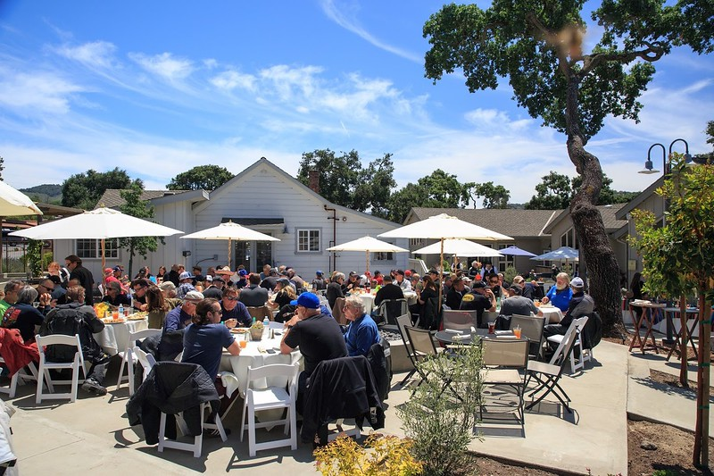 Quail Motorcycle Gathering - Winery Lunch.jpg