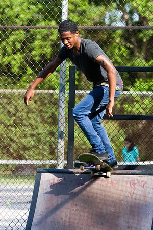 Skateboard 04 27 2012