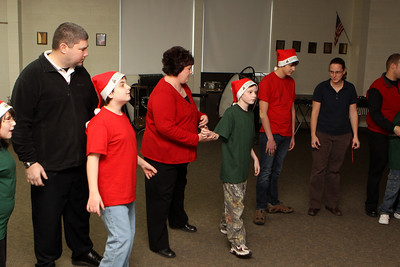 IISP - 12/14/2011 Christmas Program