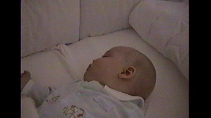 Snoring During Nap.mp4