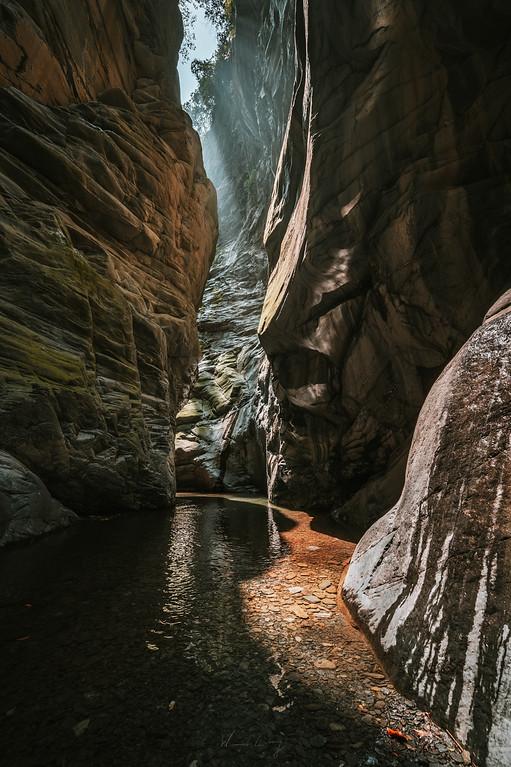 多納一線天遊記與拍攝建議 by 旅行攝影師張威廉 Wilhelm Chang
