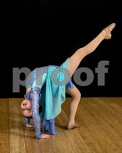 Dance Fusion Class Portraits 5/01/17