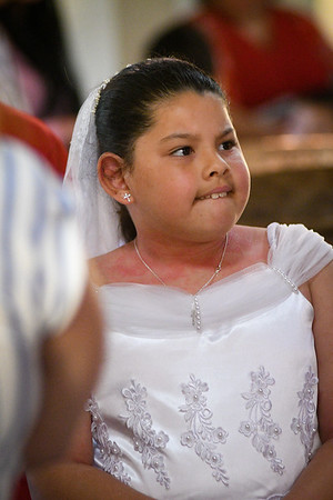 2019-05-05 First Eucharist (Spanish) (Group D)