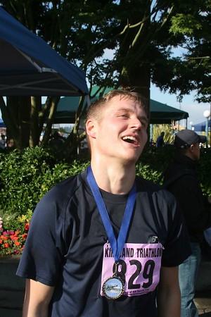 Kirkland Triathlon