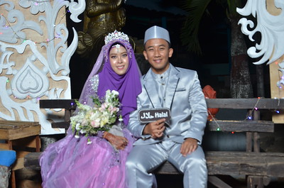 191010 | The Wedding Abdul & Mulyanti