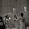 Basketball - Under 18 - Isola Blue Stars become champions