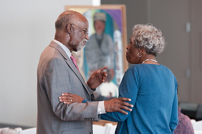 Selma in Retrospect : The 50th Anniversary of a Monumental Civil Rights Movement @ The Mint Museum 3-25-15  by Jon Strayhorn
