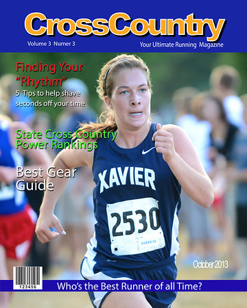 Cross Country Covers