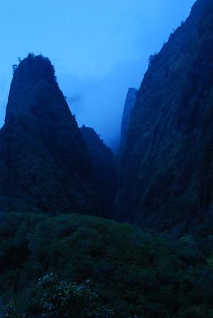 Maui-March 2009