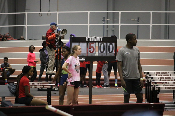 20200223 South Carolina Indoor Classic - SC
