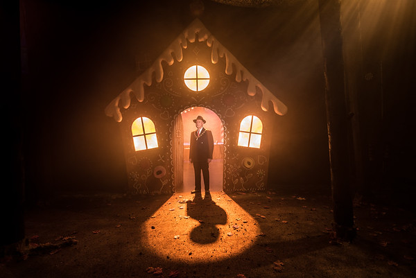 Hansel & Gretel: Fairytale Detectives