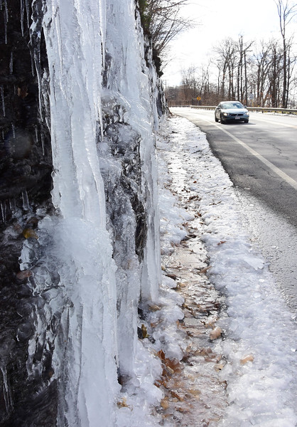 Hairpin Turn ice - 111418