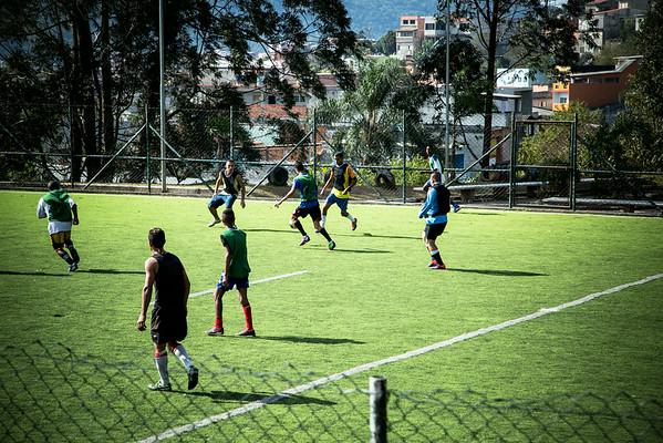 Mundial de Fútboll Callejero