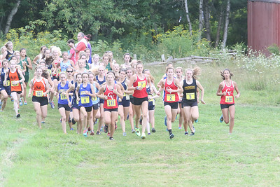 2019 Essex Invitational - Varsity Girls