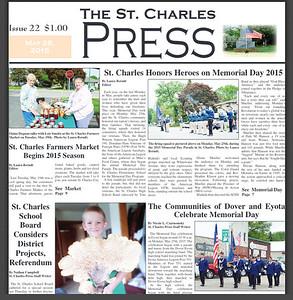 St. Charles Press