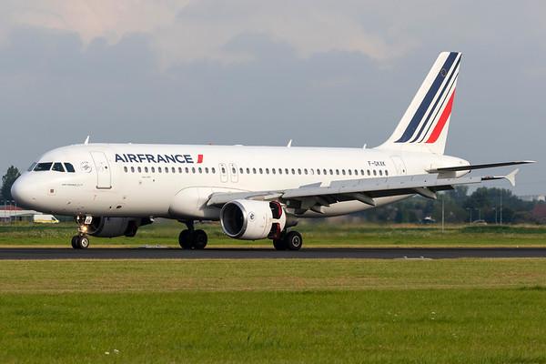 F-GKXK -Airbus A320-214