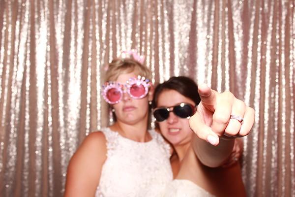 Haley & Irene