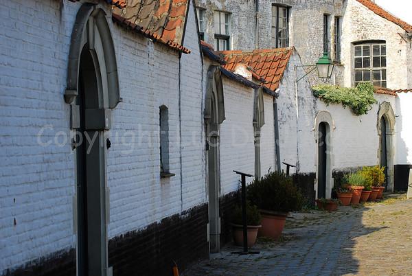 Courtrai/Kortrijk (Belgium)