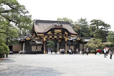 Kyoto - Nara