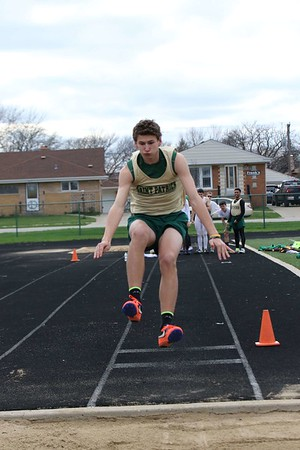 2017-04-11 Track and Field