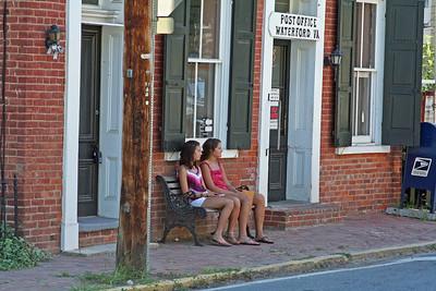 Waterford, VA July 3, 2010