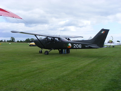 Birr Fly-In and Family Day, 05-08-2013