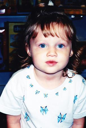 Francesca Bday (Nov 1999)