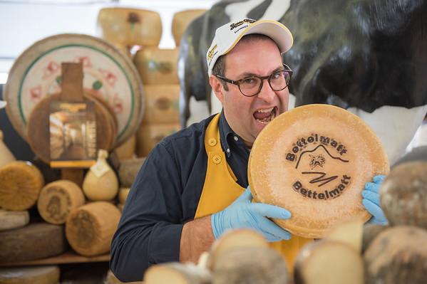 A spasso per Cheese2017