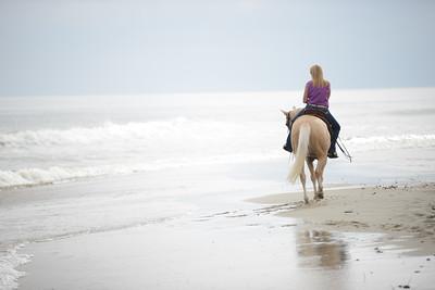 Beach ride 2015