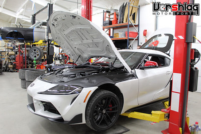 2020 Toyota Supra / BMW Zupra (TTW)