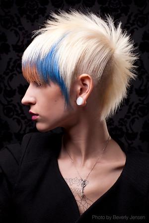 Be Scene Hair Studio