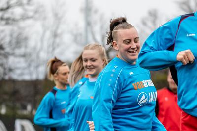 Kingfisher Football Club vs Kidderminster Harriers Ladies 15/03/20