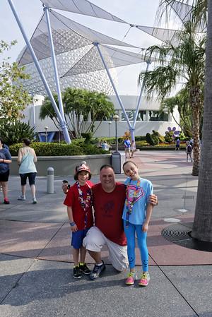 2015-04-25 - Disney's Epcot