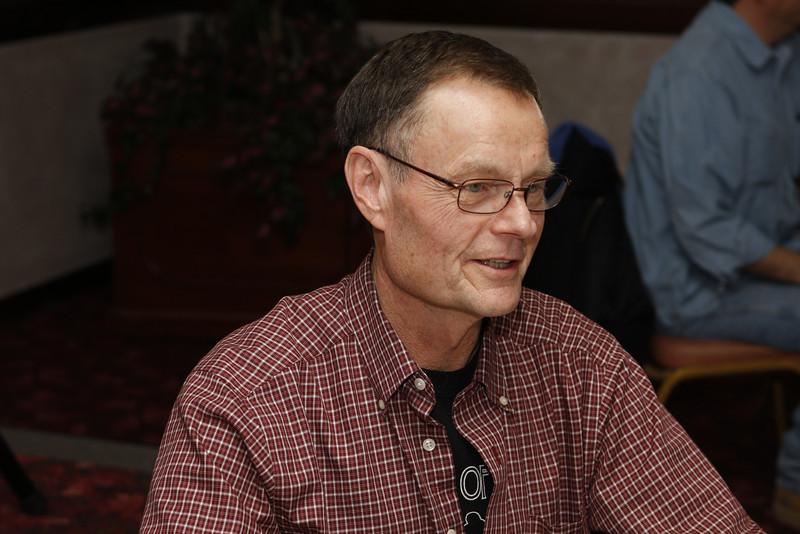 Roger Dixon