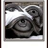 2018-03-03 Williams College Museum Caper V(20) Eyes
