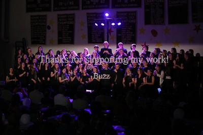 Pops Concert - Singers