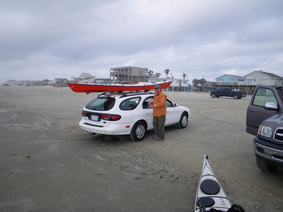 Surftraining 3-2010