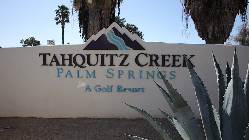 Tahquitz Creek Golf