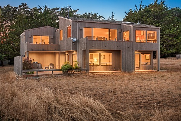 Solstice, Sea Ranch, California