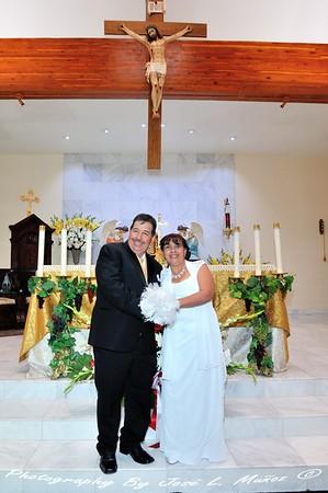 2015-04-11 Aurora & Rudolfo's Wedding