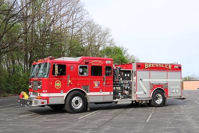 Swatara Township Fire Rescue