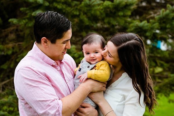 Kelsey, Andrew + Cassin