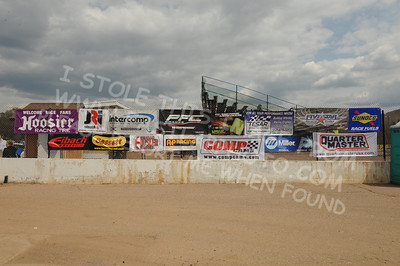 Fans, Sponsors & Displays