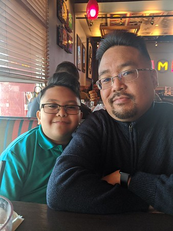 2020-01-05 Lunch after church