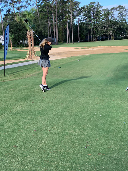 Golden Isles Junior Open