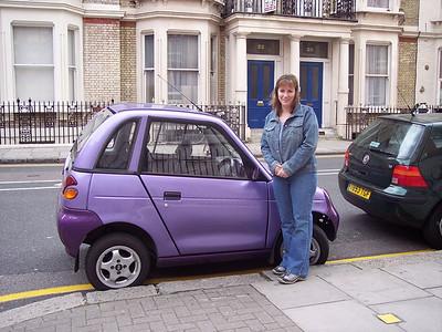 London England '06